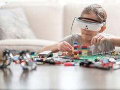 eSight 3, las gafas inteligentes que mejoraran los problemas visuales
