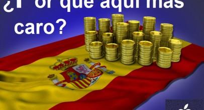 """iPhone X es más caro en España que en """"Trumplandia"""""""