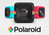 Polaroid Cube: Competencia de Gopro, Xiaomi Yi y SJ4000.