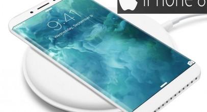 Problemas con la carga inalámbrica del iPhone 8, ¿va todo bien, Apple?