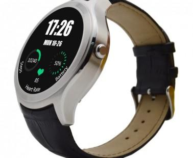 Smartwatch No.1 D5+, actualización de un viejo conocido