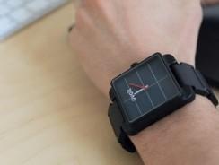 Uvolt Watch, el powerbank wearable que no es un smartwatch