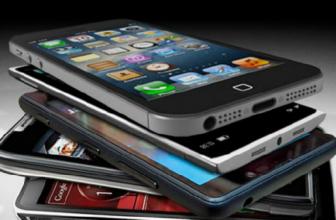 Mejores móviles chinos del 2015: Top Gizlogic.