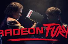"""AMD Radeon Fury: AMD rescata un nombre """"legen -wait for it- dary"""" para su próxima GPU de gama alta."""