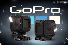 GoPro Hero 4 Session. ¿Mejor que las demás GoPro?