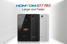 Homtom HT7 Pro, ¿merece la pena esta versión?