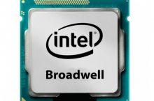 Intel Core i5-5675C e Intel Core i7-5775C: Broadwell ya está en las tiendas.