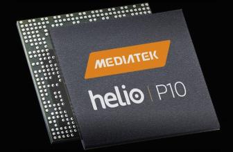 Mediatek Helio P10: El nuevo rey de la gama media?