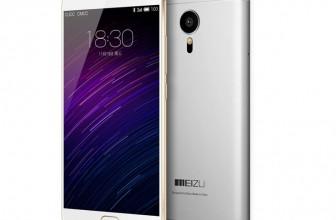 Meizu MX5: TENAA nos filtra sus especificaciones.