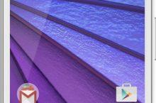 Motorola Moto G 2015: primeras imágenes de prensa y posibles especificaciones.