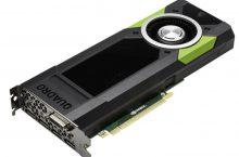 Nvidia anuncia las Quadro M5000 y Quadro M4000 y presenta además la GTX 990M.