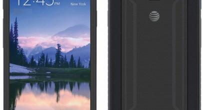 Samsung Galaxy S6 Active: Para los que la resistencia es fundamental.