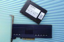 ¿Velocidad o capacidad?: Samsung PM1633, PM1725. Seagate ST5000AS0011 y ST6000AS0002.