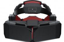StarVR: La apuesta de Starbreeze para la realidad virtual.