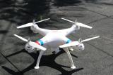 Syma X8C: Prueba y análisis del nuevo drone de Syma.