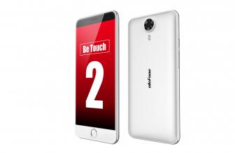 Ulefone Be Touch 2: es posible tener una phablet que lo tenga todo por menos de 200 euros.