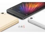 Dónde comprar el Xiaomi Mi5 antes que nadie