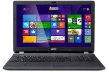 Acer Aspire ES1-512-C3AH: El portátil económico para el día a día.