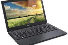 Acer Extensa X2509, un portátil de bajo coste muy interesante.