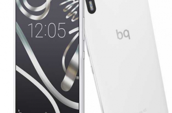 BQ, imparable: Aquaris X5 o Android puro, tú eliges.