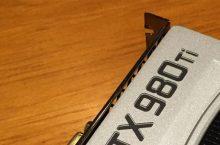 Geforce GTX 980 TI: posibles especificaciones al descubierto.