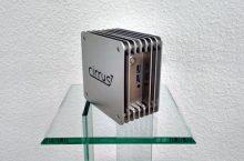 Nimbini: Intel NUC silencioso y con un gran diseño.
