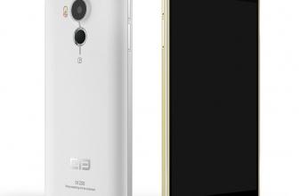 Elephone Vowney: Increíble teléfono ¿con Windows? y Android.