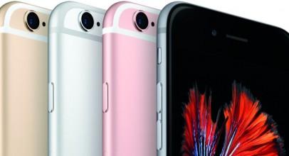 iPhone 6s y iPhone 6s Plus, dos smartphones llenos de secretos.