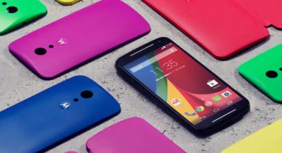 Motorola Moto G de 3ª Generación: Posibles especificaciones.