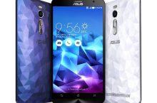 Asus ZenFone Max, Asus Zenfone 2 Deluxe y Zenfone 2 Láser: Un Asus para cada necesidad y gusto.