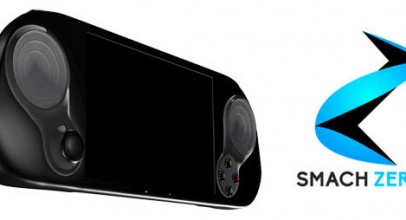 Smach Zero: Una Steam Machine de bolsillo.