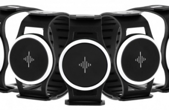 Soundbrenner Pulse, un wearable específicamente diseñado por y para músicos.