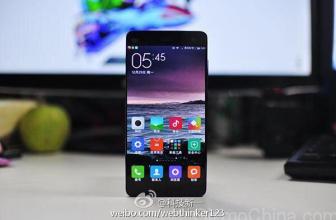 Xiaomi Mi5 y Mi5 Plus: filtradas las características de la nueva gama alta.