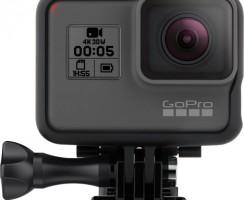 GoPro Hero 5 Black, análisis de la nueva cámara superventas