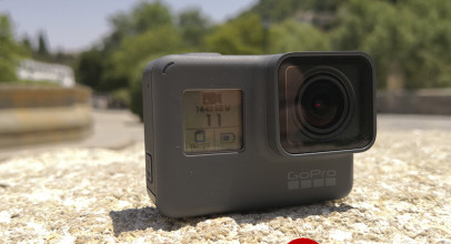 GoPro Hero (2018), el modelo más barato de la marca