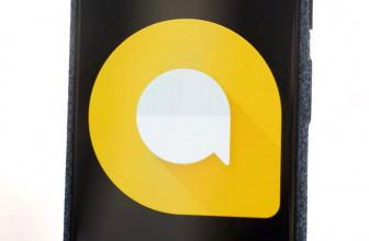GoogleAllo, se confirma el cierre de la App de mensajeríaen 2019