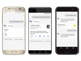 Google Assistant se expande y Spaces llega a su fin