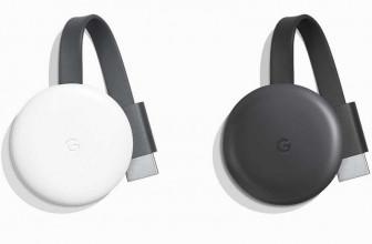Chromecast 3, ¿qué hay de nuevo en dongle de Google?