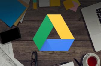 Google Drive trabaja en encriptación de documentos offline
