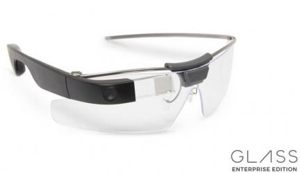 Google Glass Enterprise Edition tendrá una segunda generación