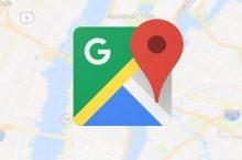 Google Maps adiciona modo incógnito en iOS y Cronología en Android