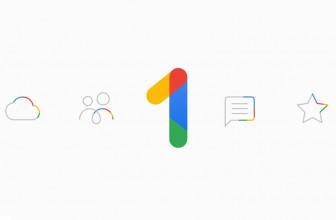 GoogleOneyaestá aquí, estos son sus beneficios y tarifas