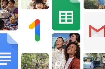 GoogleOneahora permite hacer copias de seguridad en iOS y Android gratuitamente