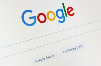 Google comparte resultados de su lucha contra la piratería
