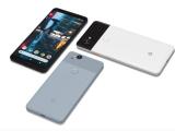 Google Pixel 2 y Pixel 2 XL anunciados oficialmente