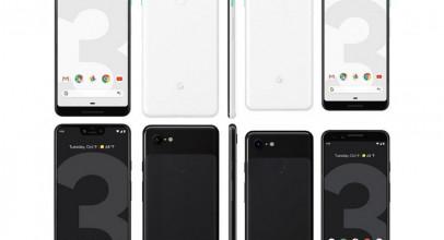 Google Pixel 3 y 3 XL, características y diferencias entre ambos terminales