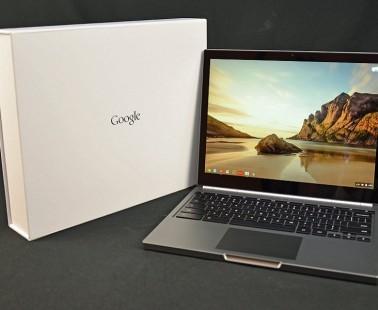 Pixel 3, el portátil de Google con Andrómeda ya nos deja algunos datos