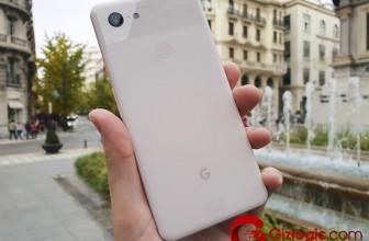 Google Pixel 3 XL, analizamos la bestia de Google