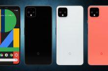 Desaparecen íconos de la pantalla principal de Google Pixel