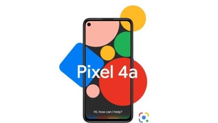 Google Pixel 4a presenta sus principales características y precio